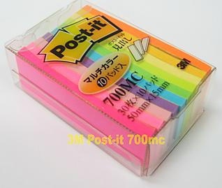Total 1500 sheets_Post-it 700mc